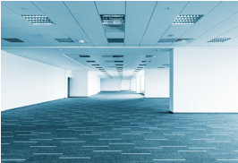 After new construction or renovation to commercial properties, ABS provides thorough cleanup of the construction site